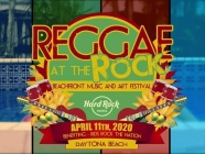 Reggae at the Rock @ Hard Rock Daytona