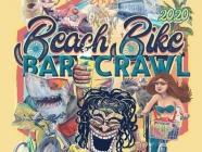 8th Annual Beach Bike Bar Crawl 2020