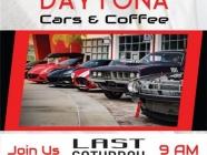 Daytona Cars & Coffee