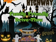 Halloween Highway - Drive-Thru Trunk or Treat